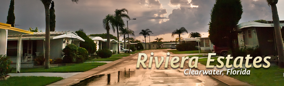 Welcome to Riviera Estates!