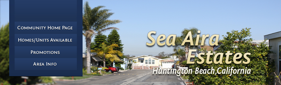 Welcome to Sea Aira Estates!